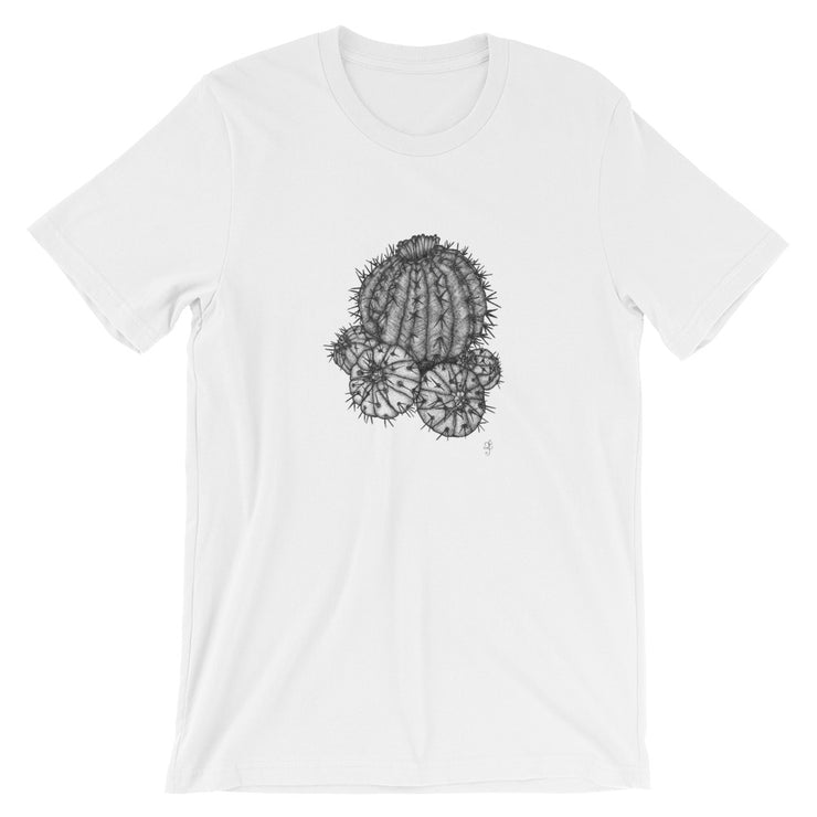 Copiapoa Cinerea T-Shirt