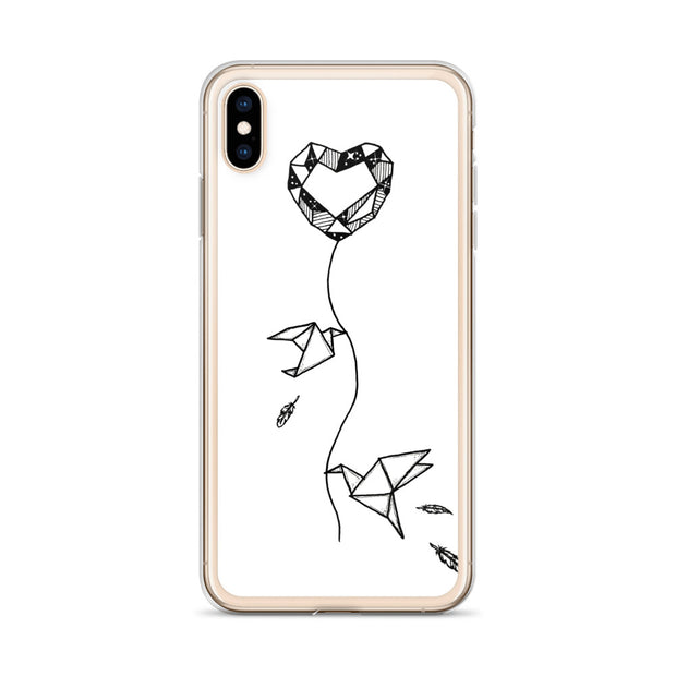 Bird Iphone Case:Wildoy