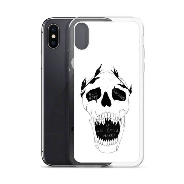 The Duke iPhone Case