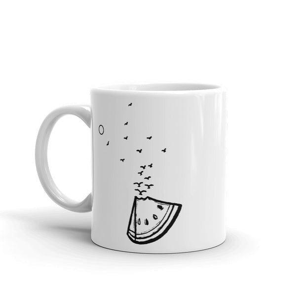 Watermelon Mug:Wildoy