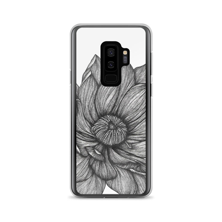 Lotus Samsung Case:Wildoy