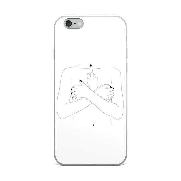 Opinions iPhone Case