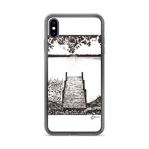 Fall iPhone Case:Wildoy