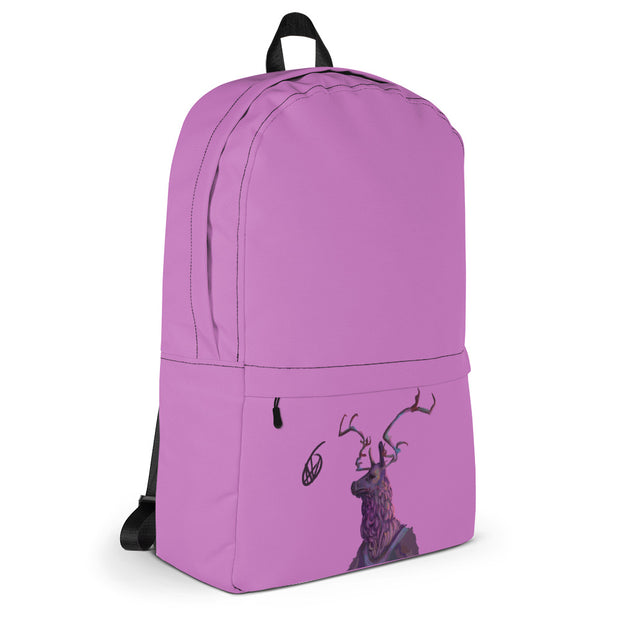 Moose Backpack:Wildoy