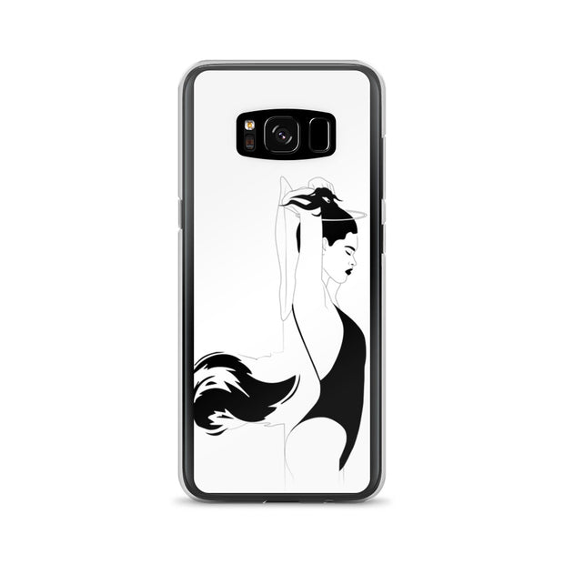 Devil Samsung Case