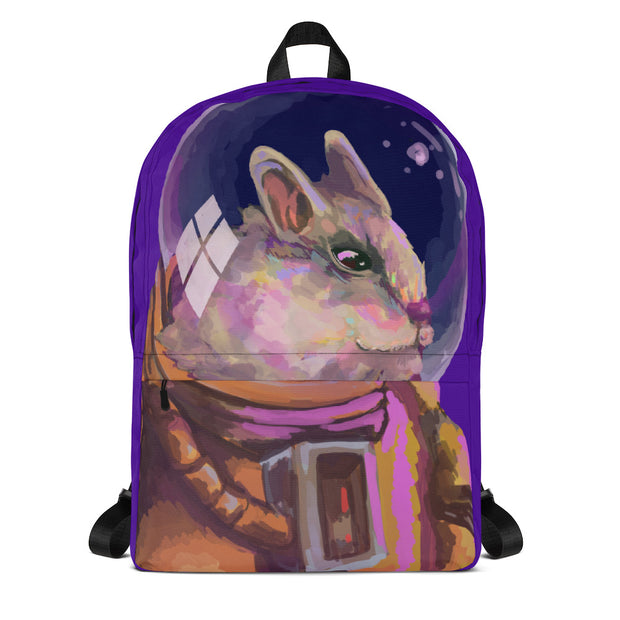 Hamster Backpack:Wildoy