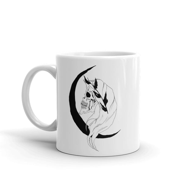 The Cast Away Of The Dark Forest Mug