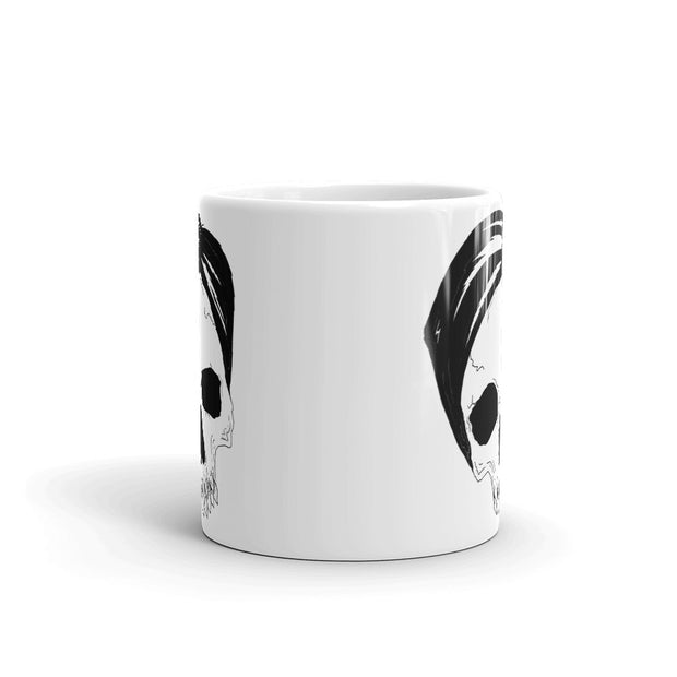 Properties Of Zeus Mug:Wildoy