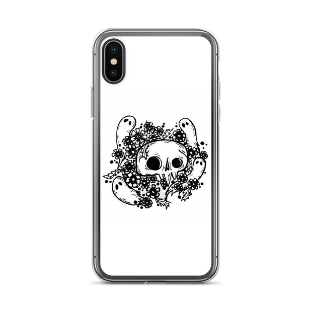 You Are Not Alone iPhone Case