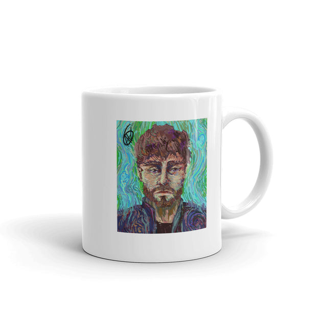Portrait Mug:Wildoy