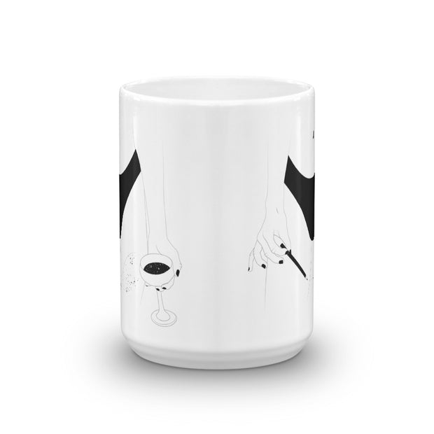 Liquid Inspiration Mug:Wildoy