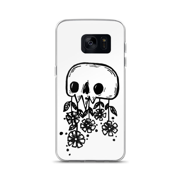 I'm Gonna Live Forever Samsung Case