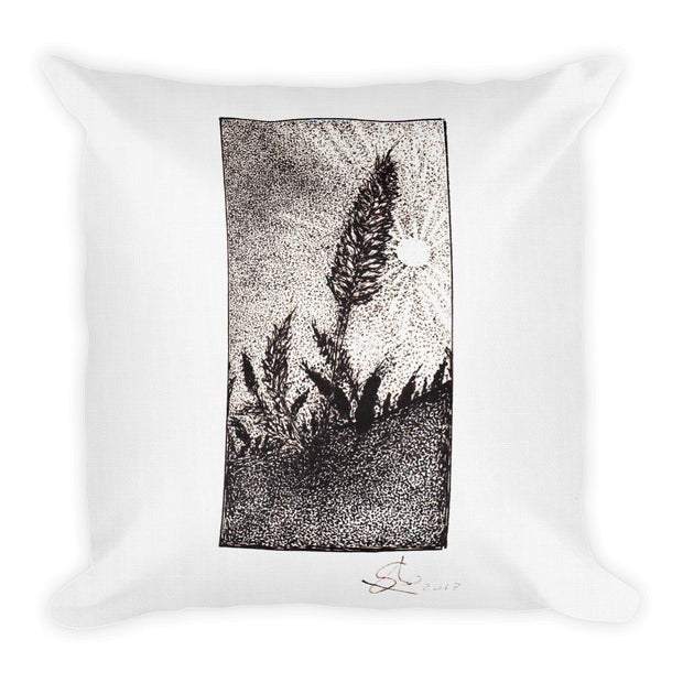 Field Pillow:Wildoy