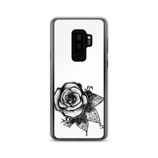 Rose Samsung Case