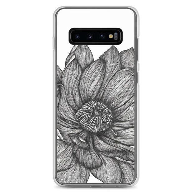Lotus Samsung Case