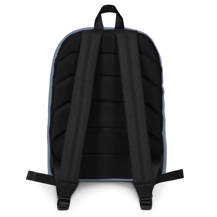 Crowman Backpack:Wildoy
