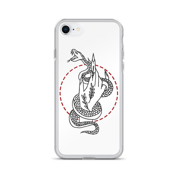 Fatale Iphone Case:Wildoy