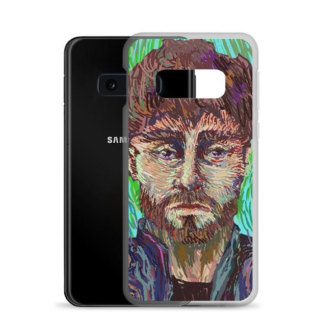 Portrait Samsung Case:Wildoy