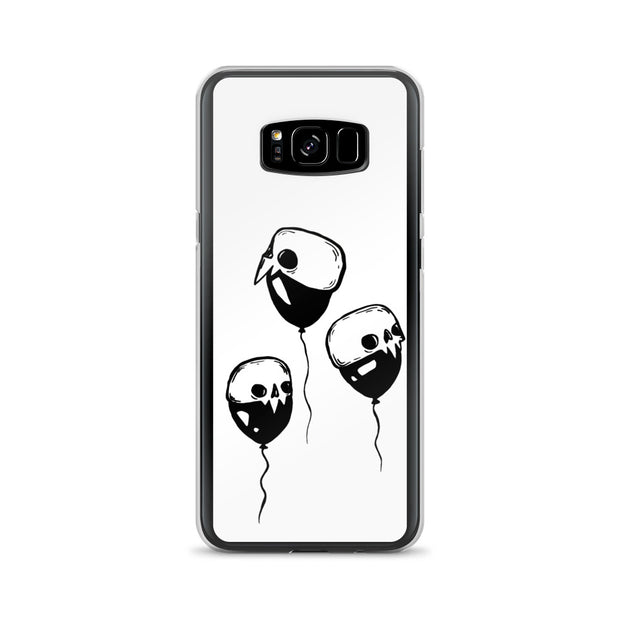 Let Your Fears Go Samsung Case