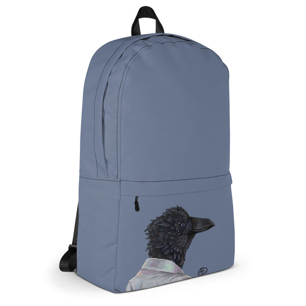 Crowman Backpack