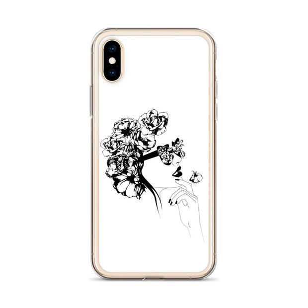Grow iPhone Case