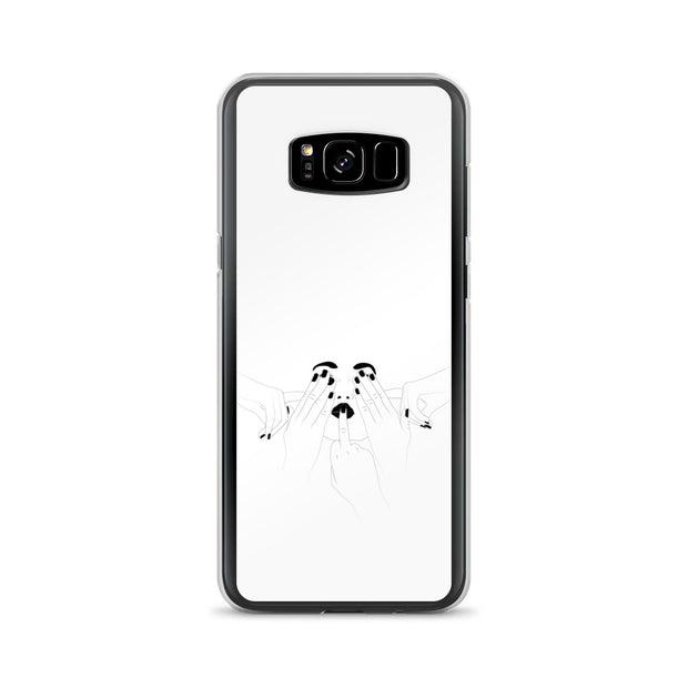 Monkey Samsung Case