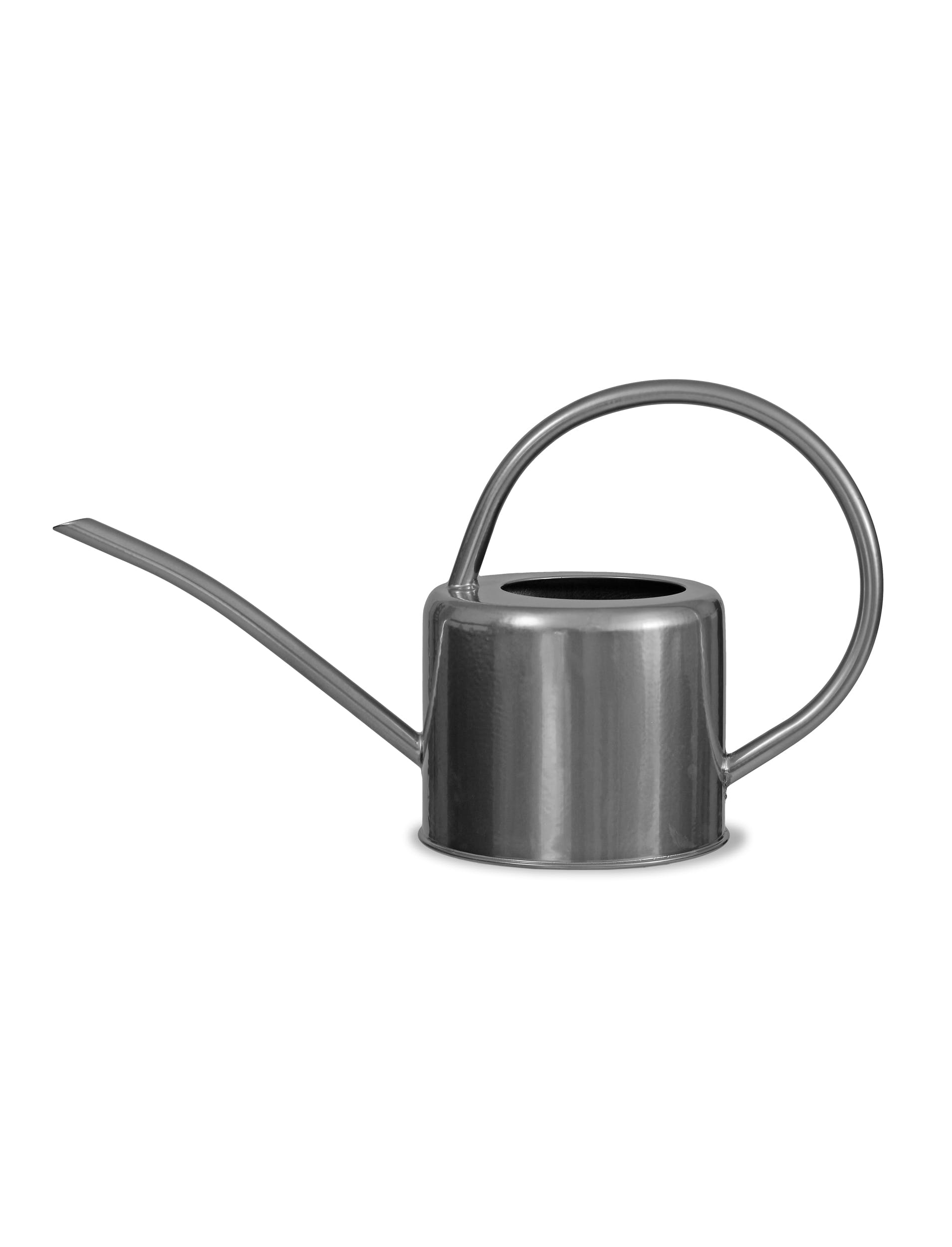 Galvanised Indoor Watering Can