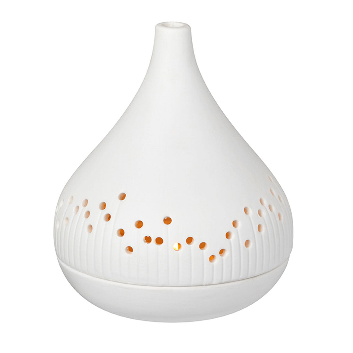 White Porcelain Wonder Light