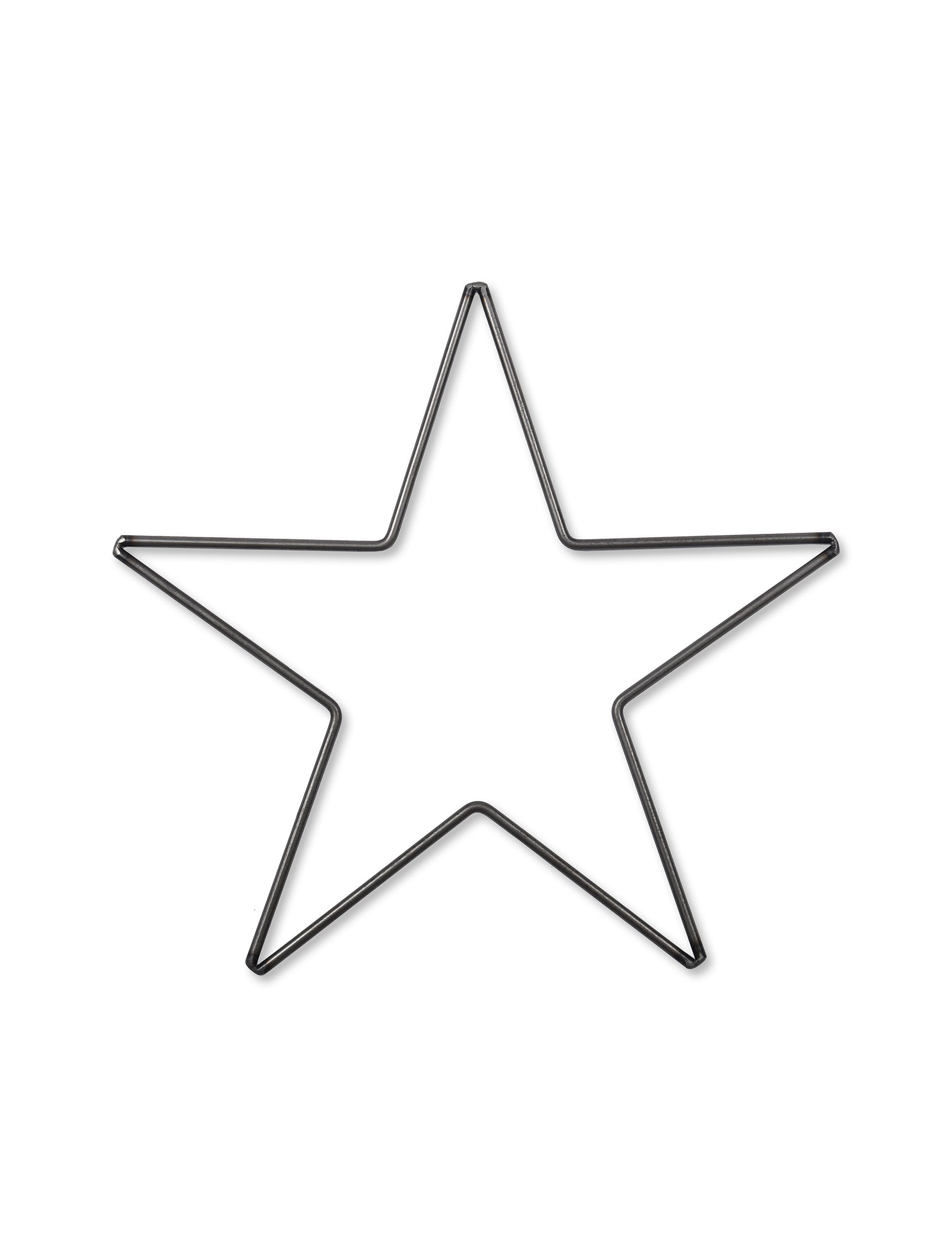 Hanging Steel Star