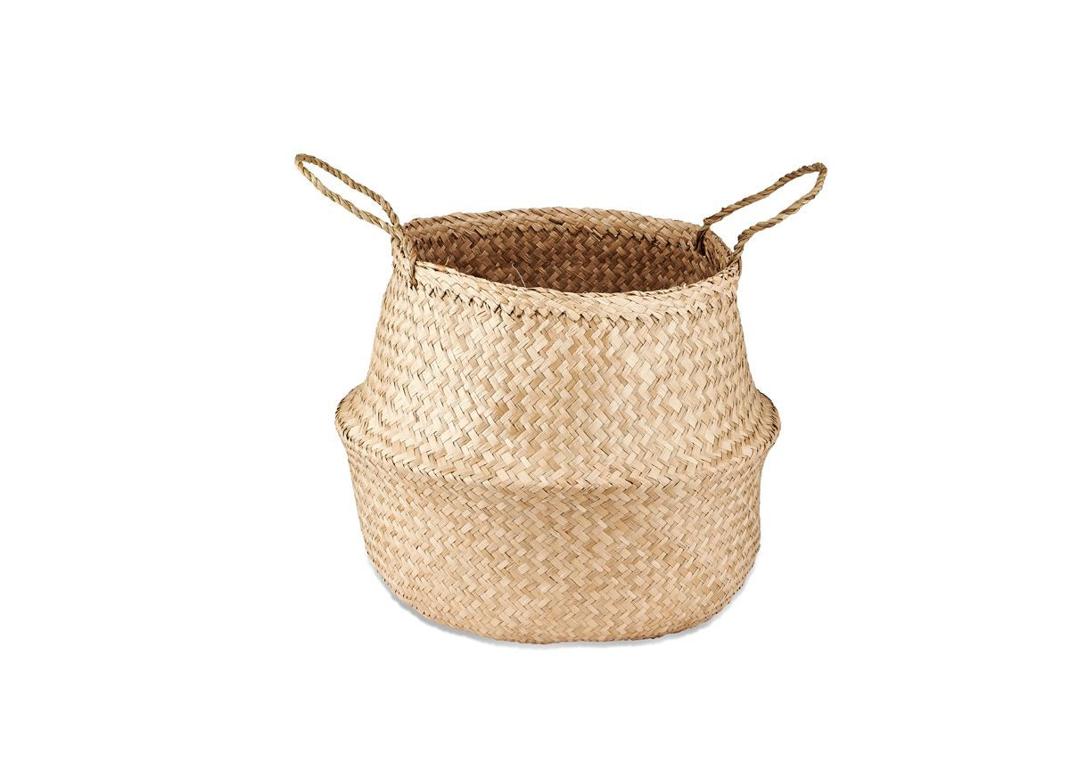 Ekuri Basket Natural - Large
