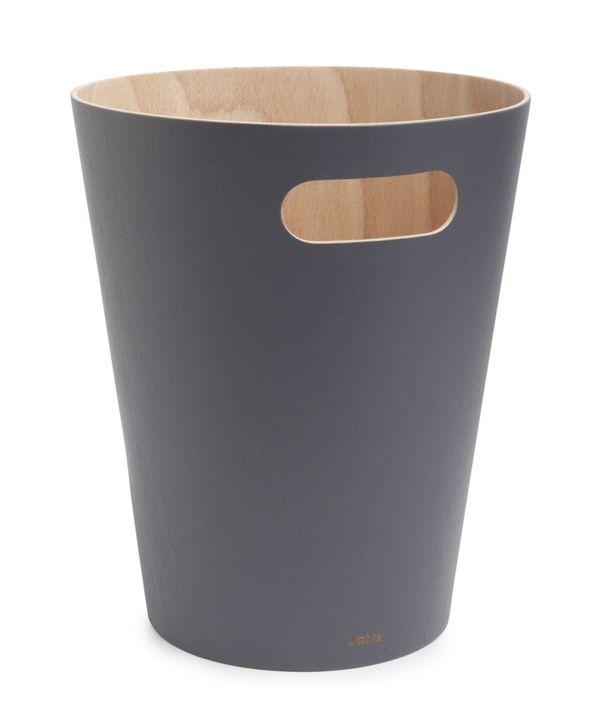 Woodrow Can - Charcoal
