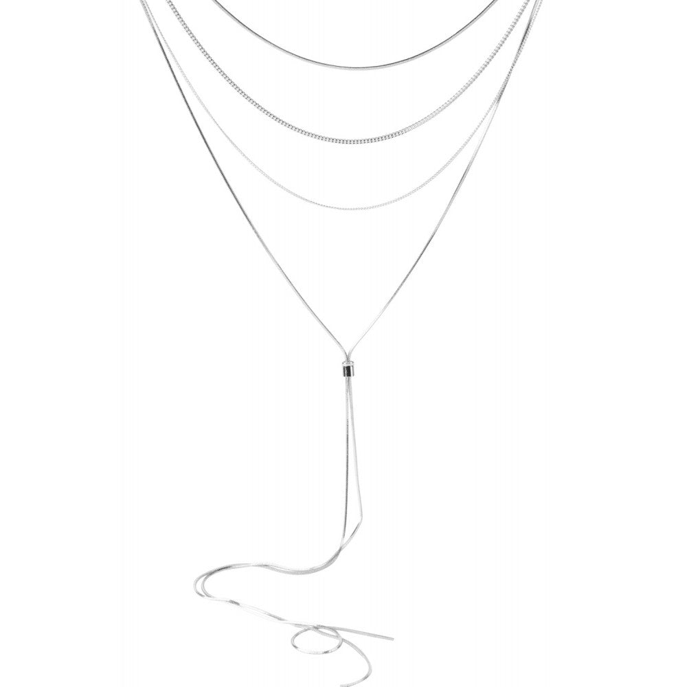 Reflect Necklace