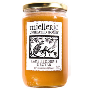 Miellerie Lake Pedder's Nectar Honey