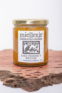Miellerie Honey - Lake Pedder's Nectar