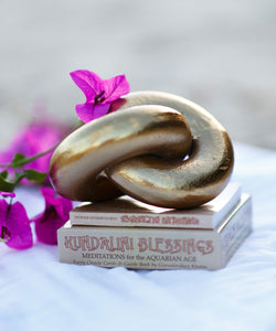 Kundalini Blessings Oracle Cards