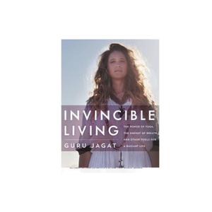 Invincible Living