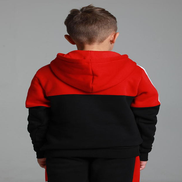 Mayhem - Alfie Hoody - Red