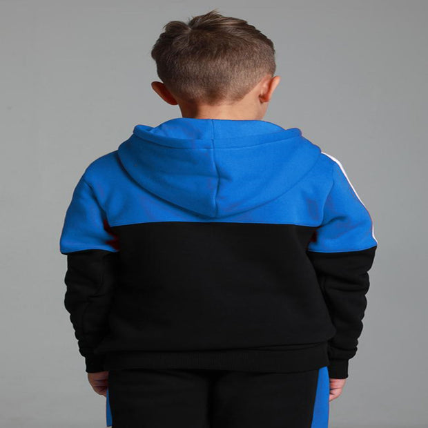Mayhem - Alfie Hoody - Blue