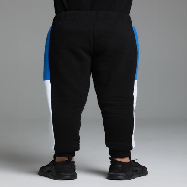 Mayhem - Alfie Jogger - Blue