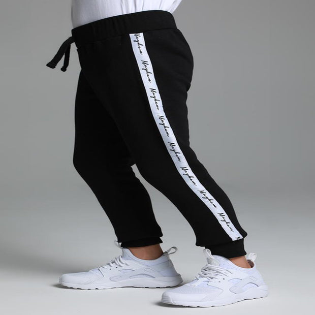 Mayhem - Diego Jogger - Black