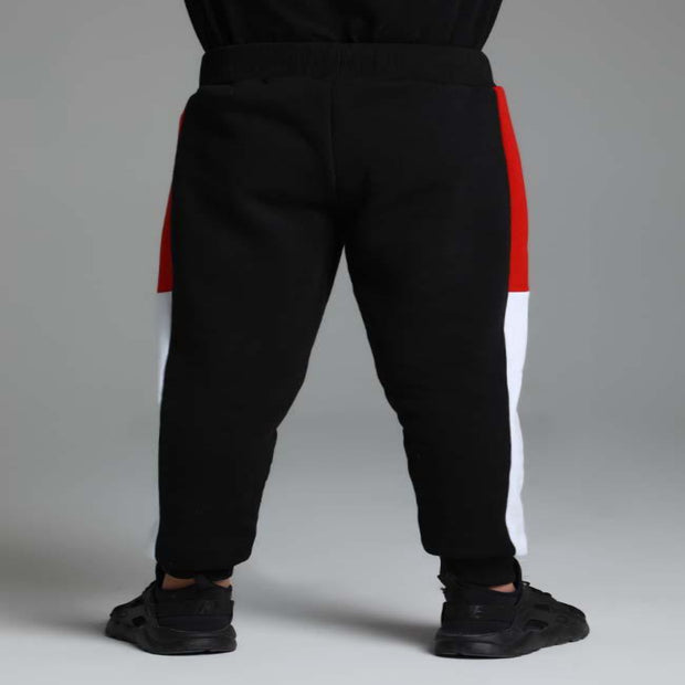 Mayhem - Alfie Jogger - Red