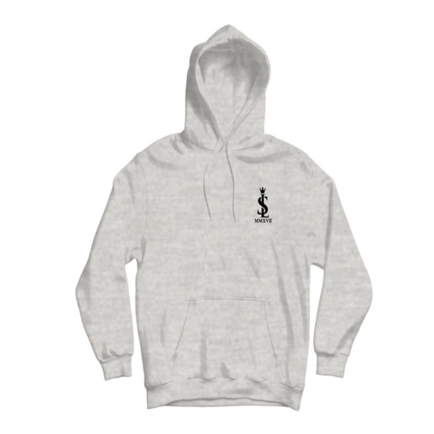 LITTLE SAINT CLOTHING UNISEX HOODIE