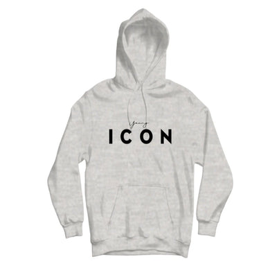 LITTLE SAINT YOUNG ICON UNISEX HOODIE
