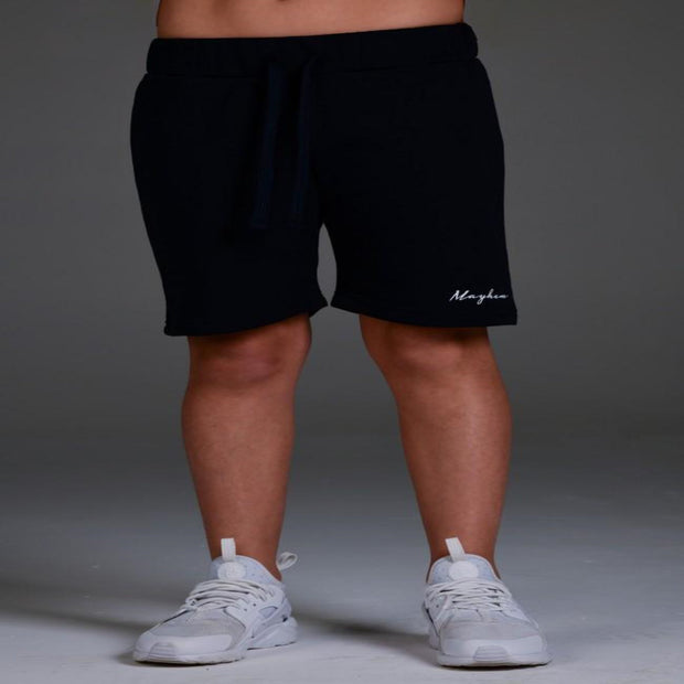 Mayhem - Rocco Signature Shorts - Navy