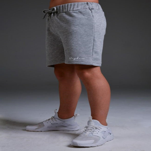 Mayhem - Rocco Signature Shorts - Grey