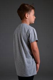 Mayhem - Rocco Signature Tee - Grey