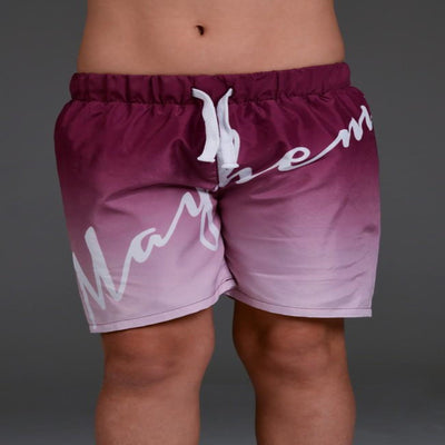 Mayhem - Ralphi Swim Shorts
