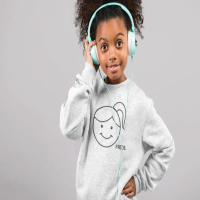 FREDS GIRLS SWEATSHIRT