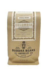 Decaf Colombia CBD Coffee