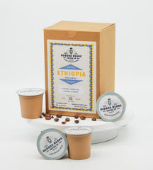 100% Compostable K-Cups
